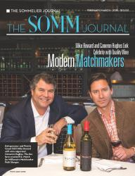 The somm journal